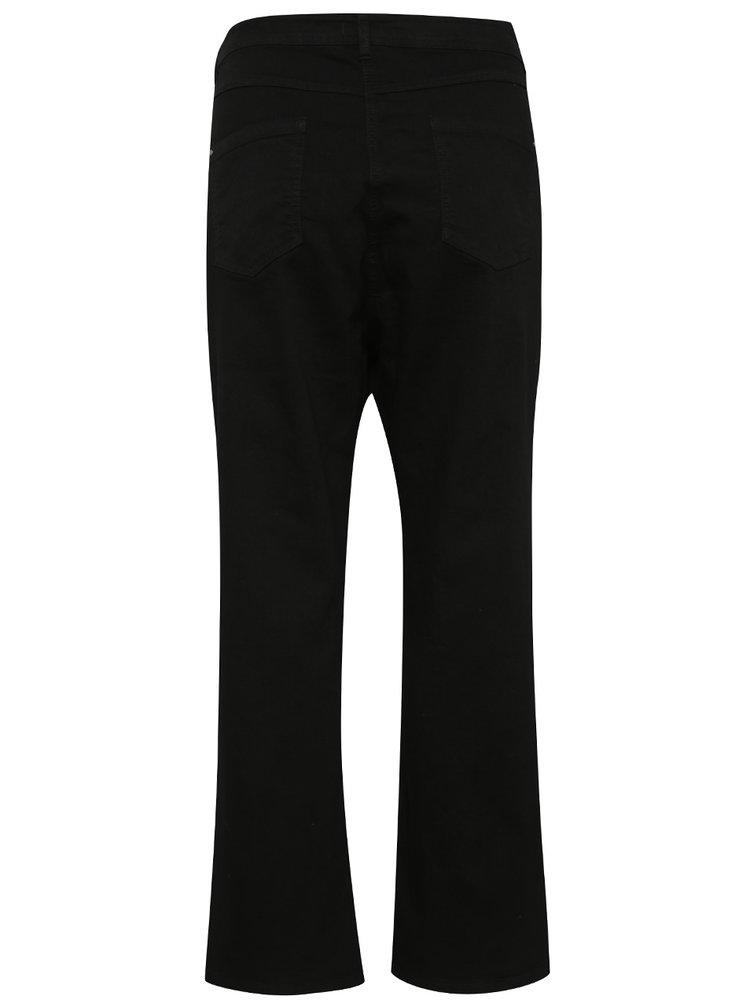 Černé dámské džíny M&Co