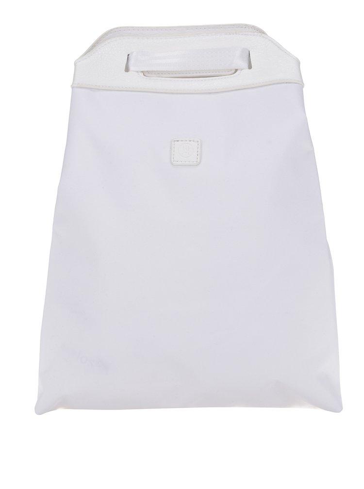 Bílý voděodolný unisex batoh 3v1 Ucon Carmen Waterproof Ucon 8l