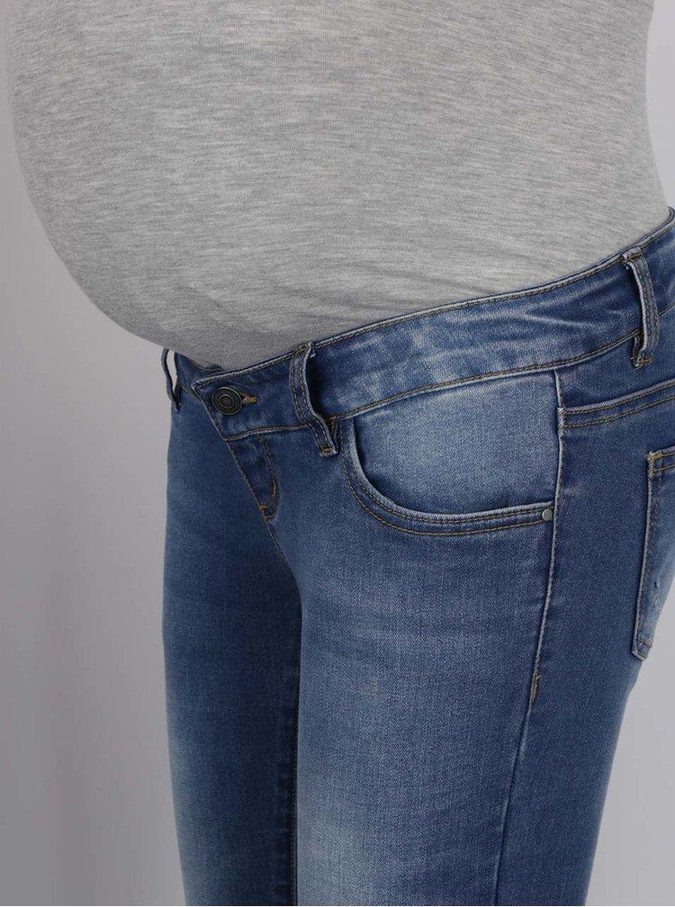 Těhotenské džíny Mama.licious Lexi