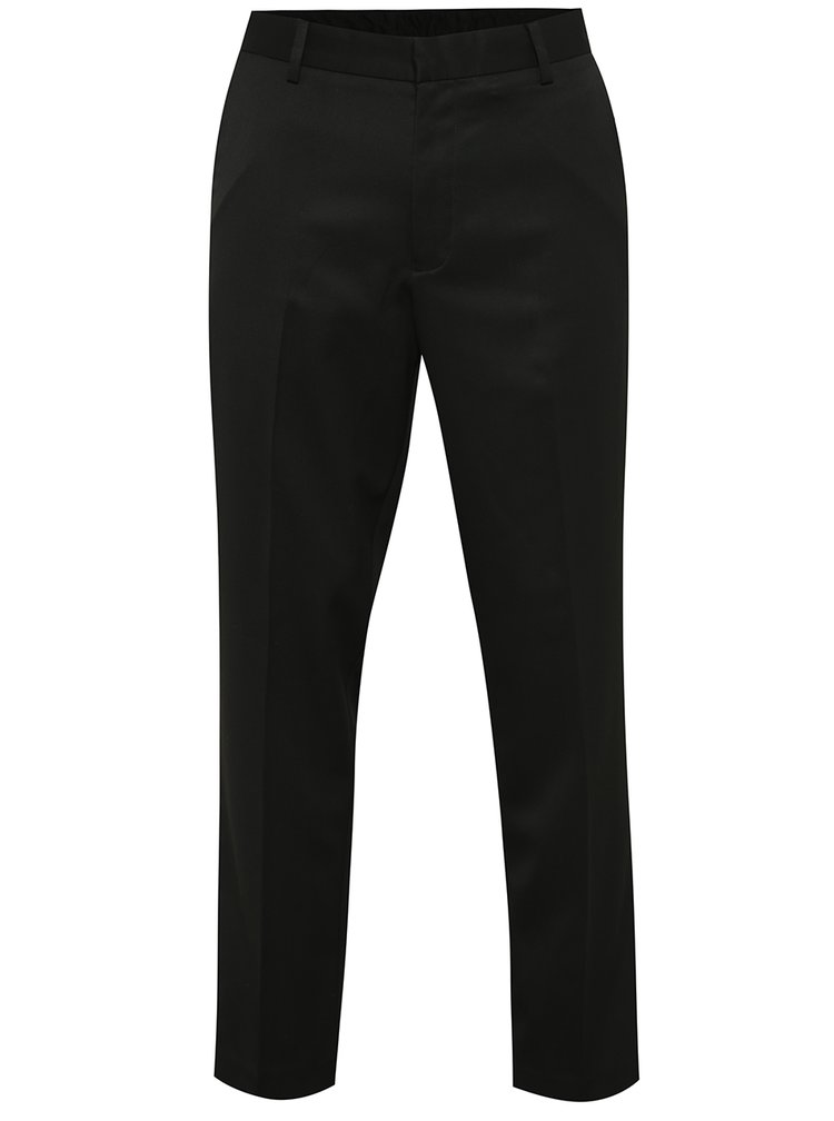 Pantaloni negri Burton Menswear London