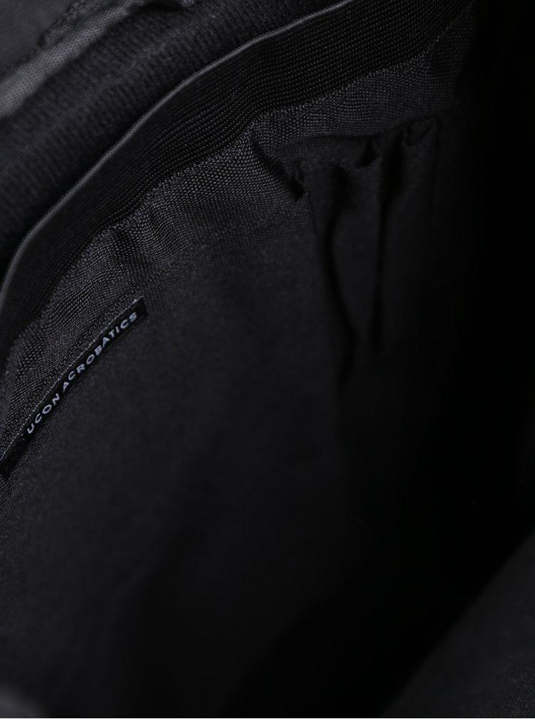 Rucsac negru unisex UCON ACROBATICS Haleigh 20 L