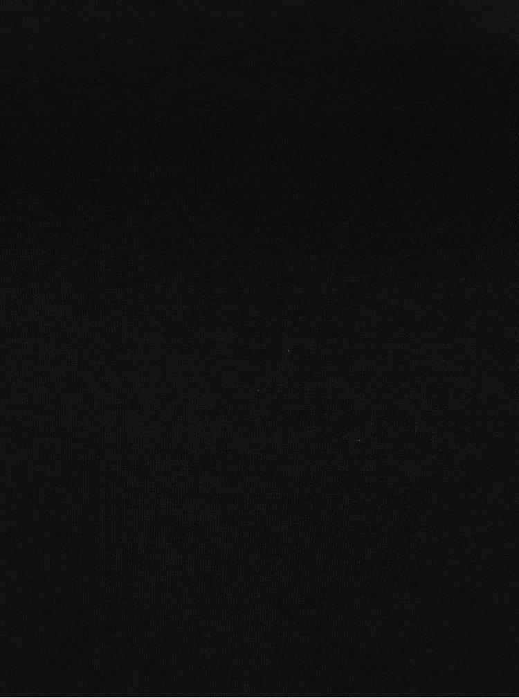 Maiou negru ZOOT