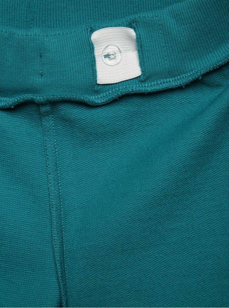 Zelené klučičí kraťasy name it Vermond