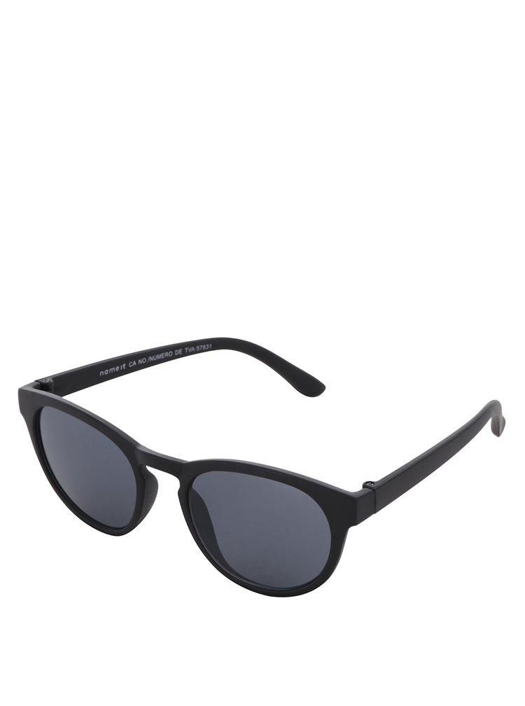 Ochelari de soare negri name it pentru băieți