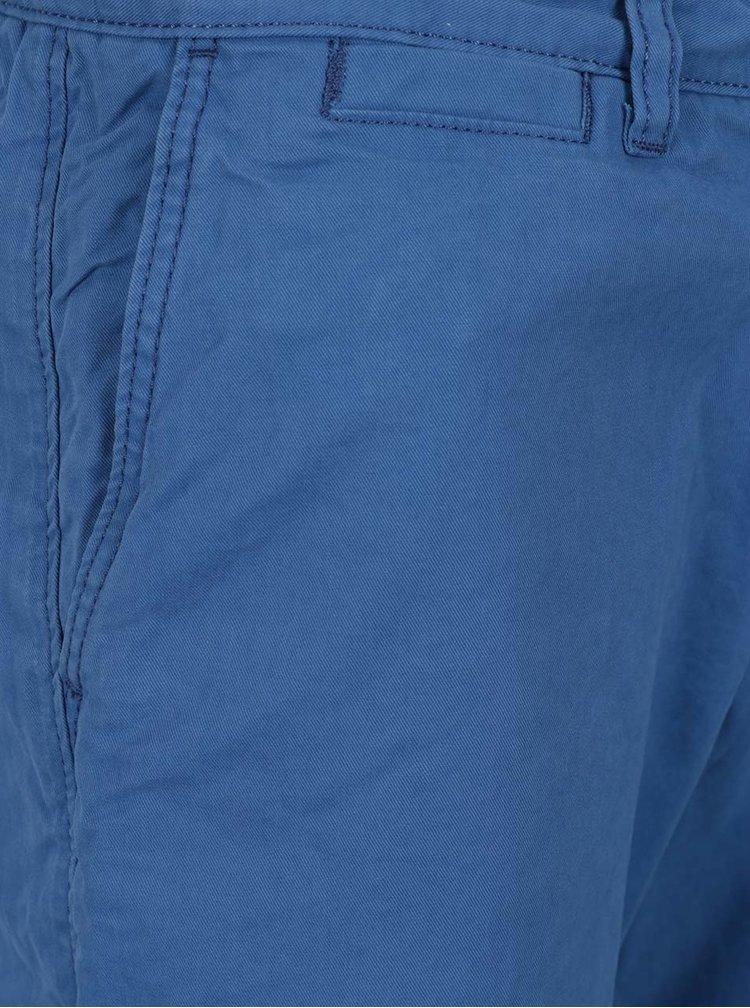 Modré pánské chino kraťasy O'Neill Friday
