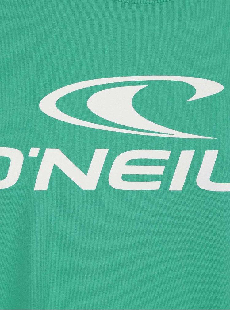 Zelené pánské triko s krátkým rukávem O'Neill