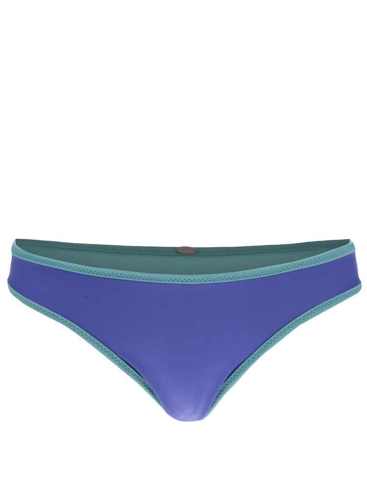 Slip de baie albastru&turcoaz O'Neill cu model reversibil