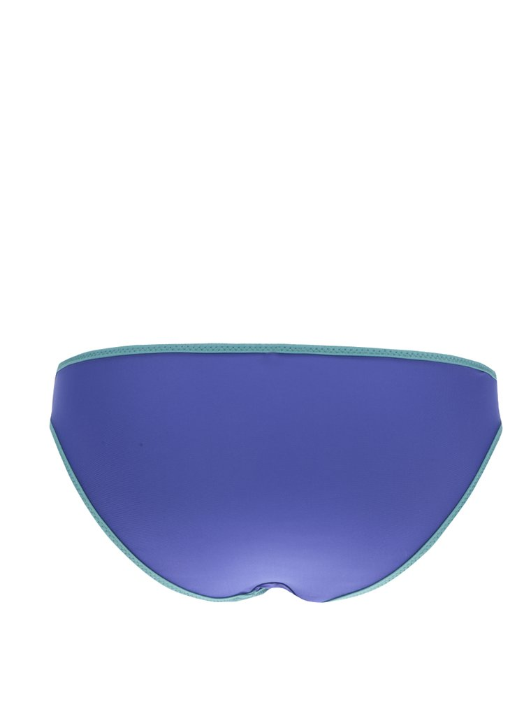 Tyrkysovo-modrý spodní díl plavek O'Neill