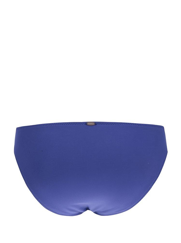 Slip albastri O'Neill cu imprimeu