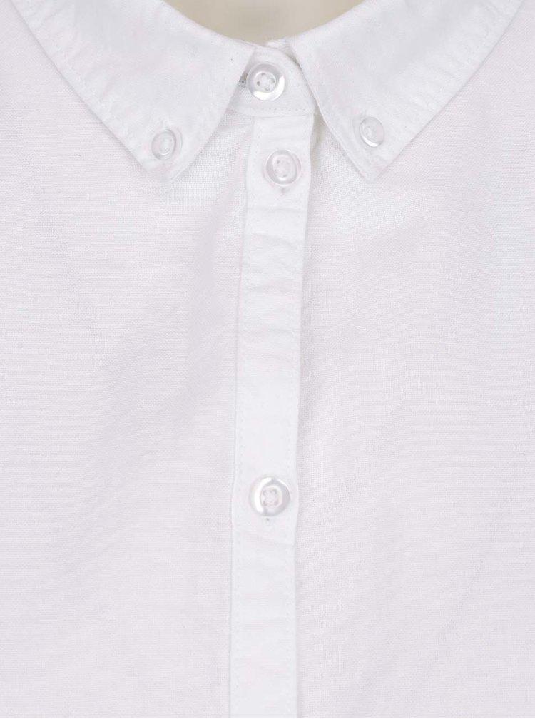Bílá košile VERO MODA Katie