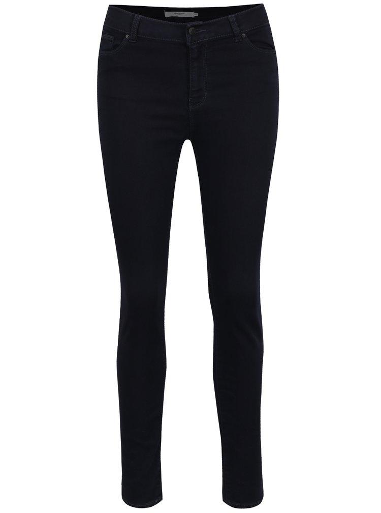 Tmavě modré džíny VERO MODA Seven
