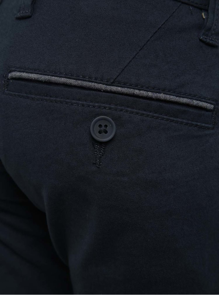Modré klučičí kraťasy name it Taram