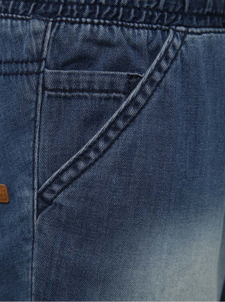 Pantaloni scurți albaștri name it Becen  pentru băieți