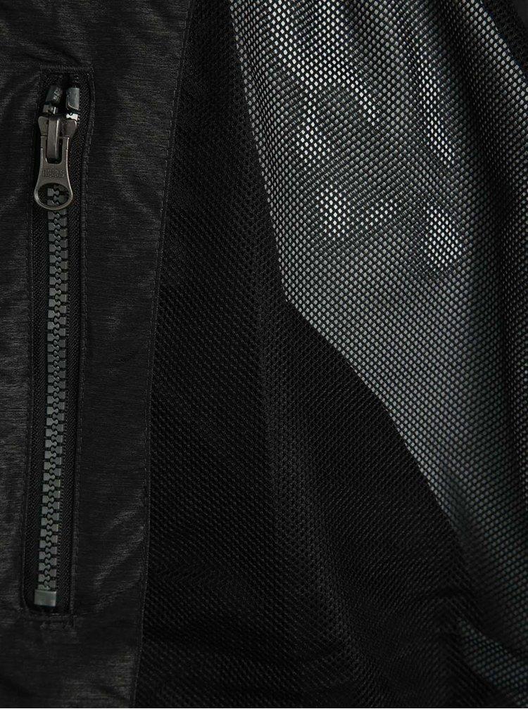 Jachetă gri închis & negru NUGGET Deploy pentru bărbați
