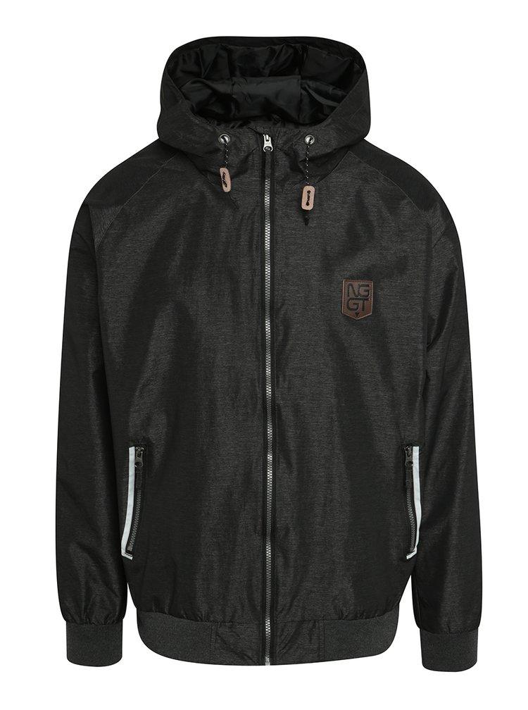 Jachetă gri închis NUGGET Deploy pentru bărbați