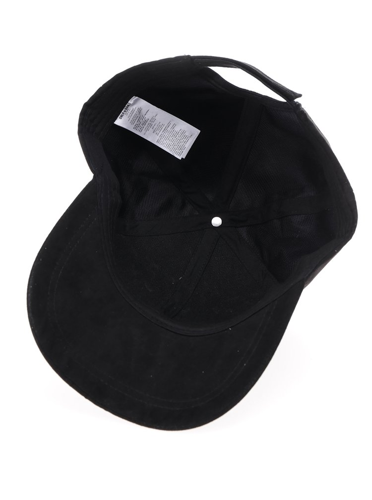 Černá kšiltovka ONLY & SONS Fake