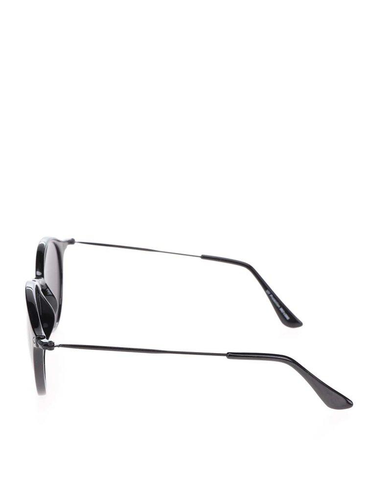 Černé slunenční brýle ONLY & SONS Round