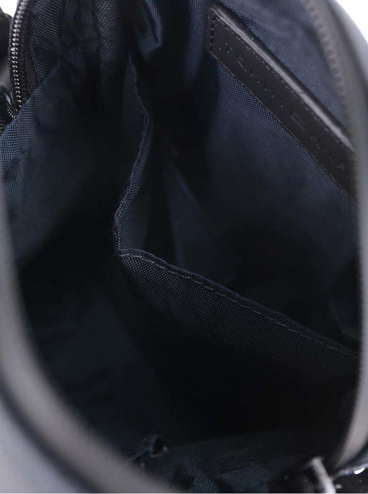 Tmavě modrá pánská malá taška přes rameno Tommy Hilfiger