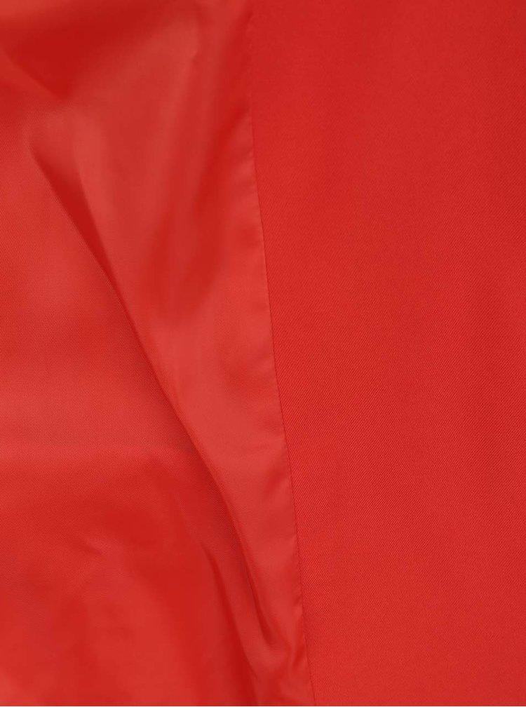 Červené sako Dorothy Perkins