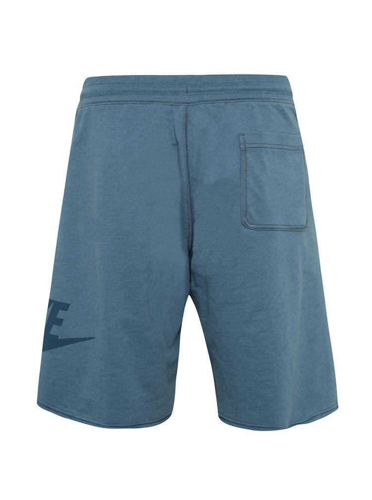 Pantaloni scurți albaștri Nike pentru bărbați