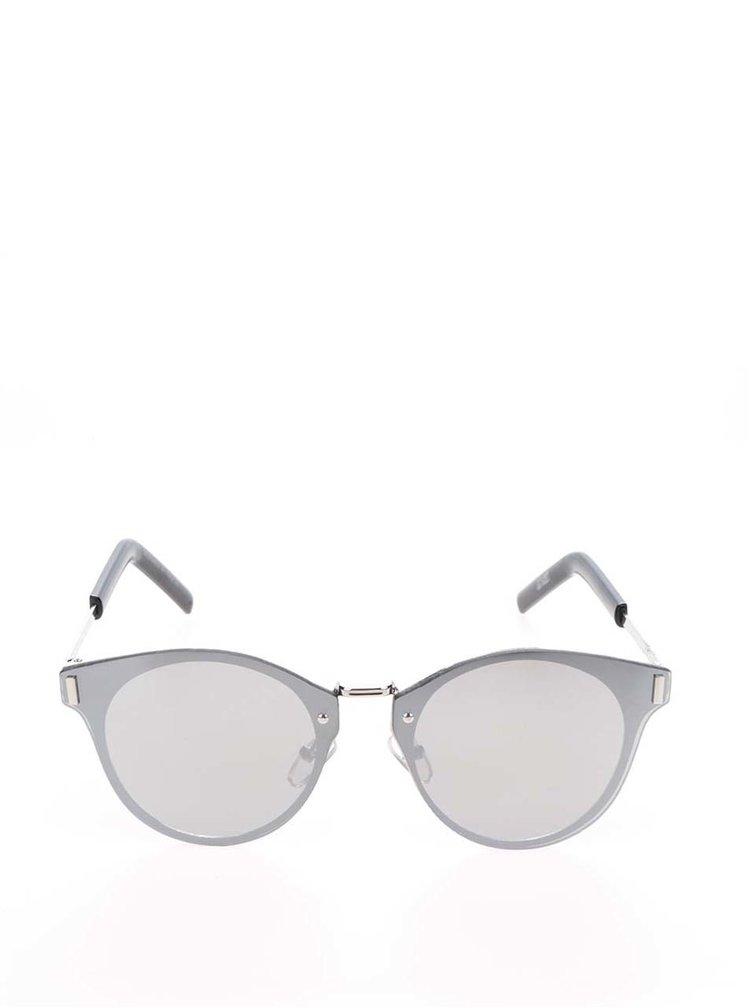 Ochelari de soare argintiiHaily´s Danny pentru femei