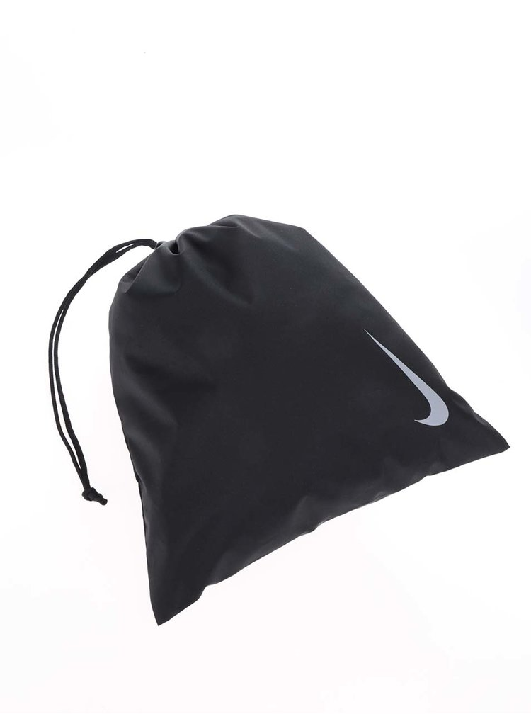 Geanta gri Nike cu model