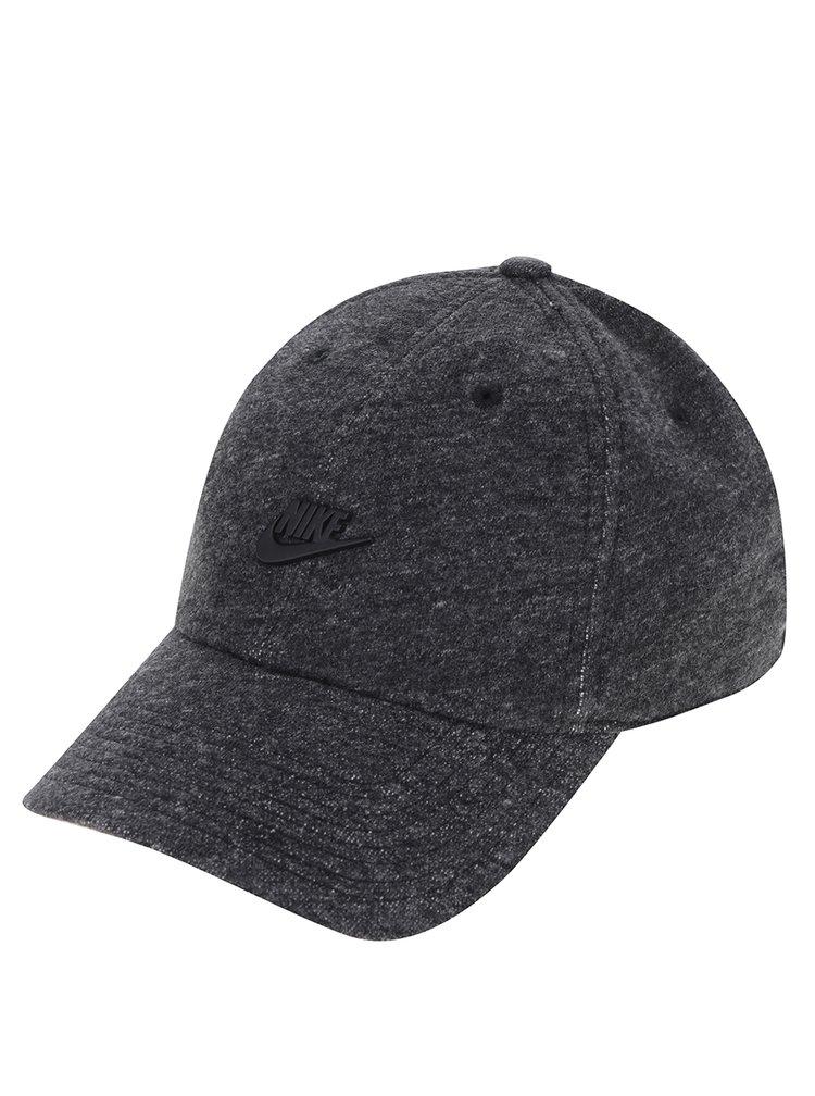 Șapcă negru melanj Nike