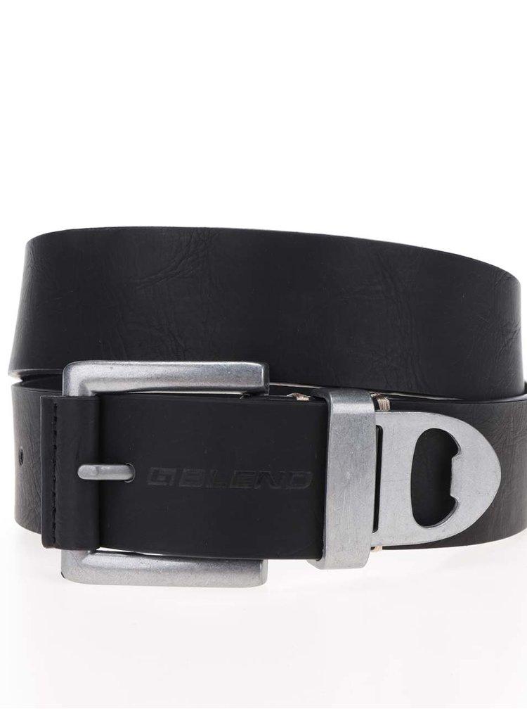 Černý pásek Blend