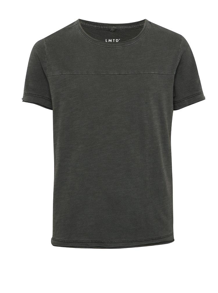 Tricou gri LIMITED by name it Nevil pentru băieți
