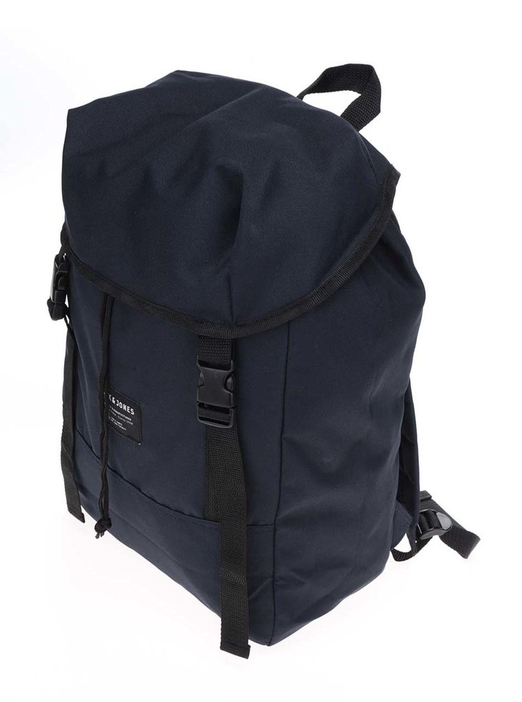 Rucsac bluemarin Jack & Jones Cross