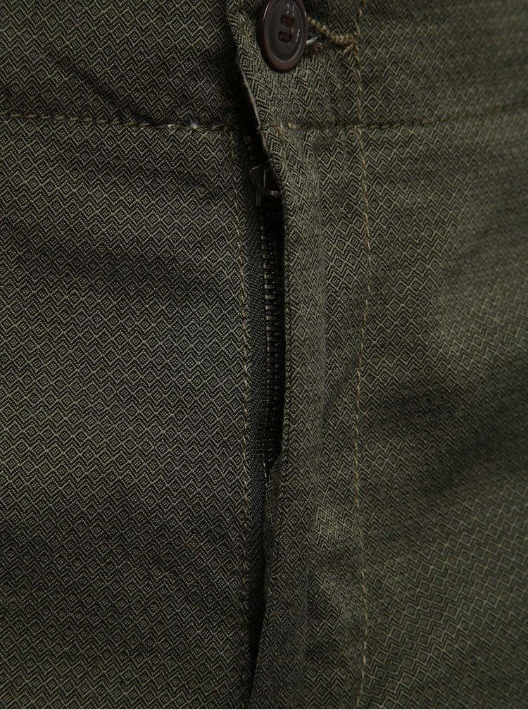 Pantaloni scurți verzi Jack & Jones Pedro
