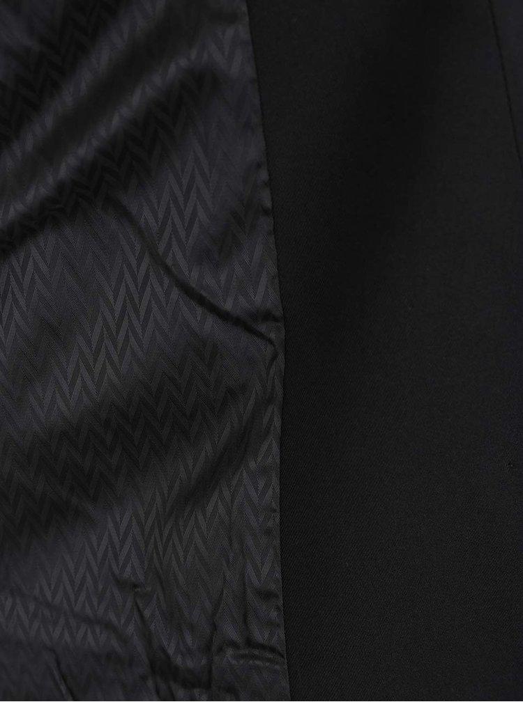 Černé dámské sako VILA Blazez