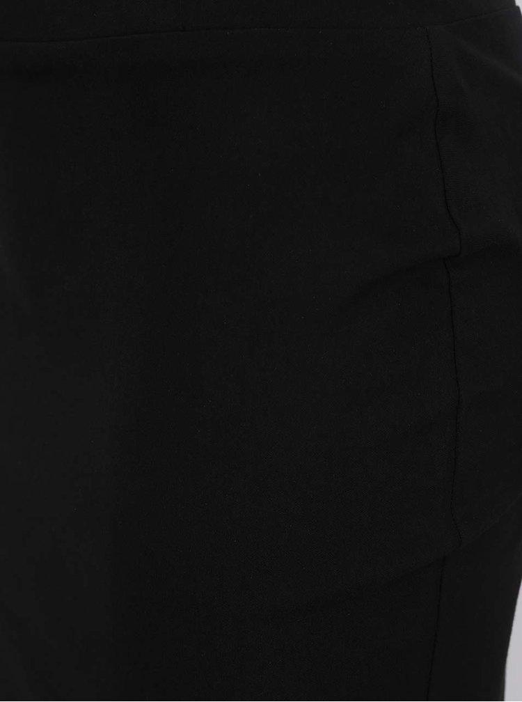Černá pouzdrová sukně Dorothy Perkins Tall