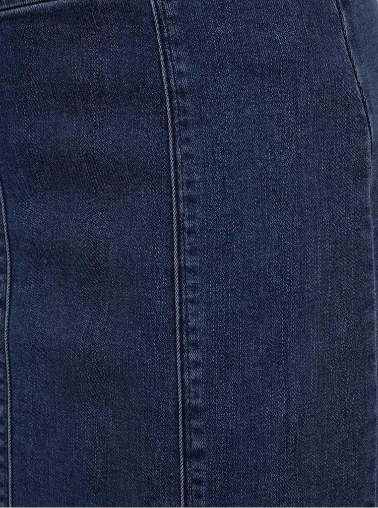 Modrá dámská sukně Juicy Couture