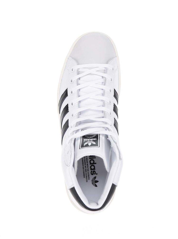 Bílé dámské tenisky adidas Originals AllRound