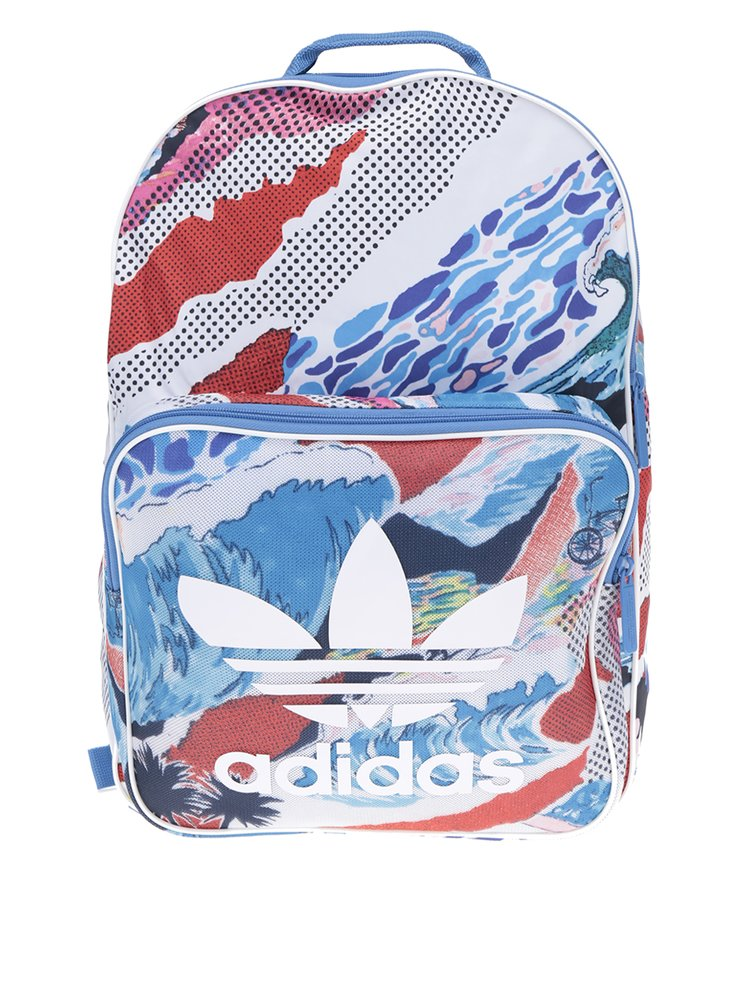Rucsac multicolor unisex adidas Originals