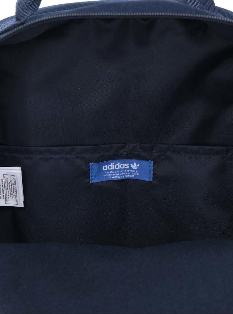 Tmavě modrý unisex batoh adidas Originals
