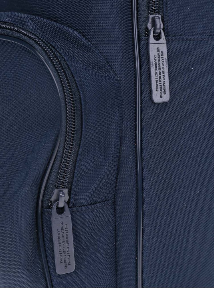 Rucsac bleumarin unisex adidas Originals