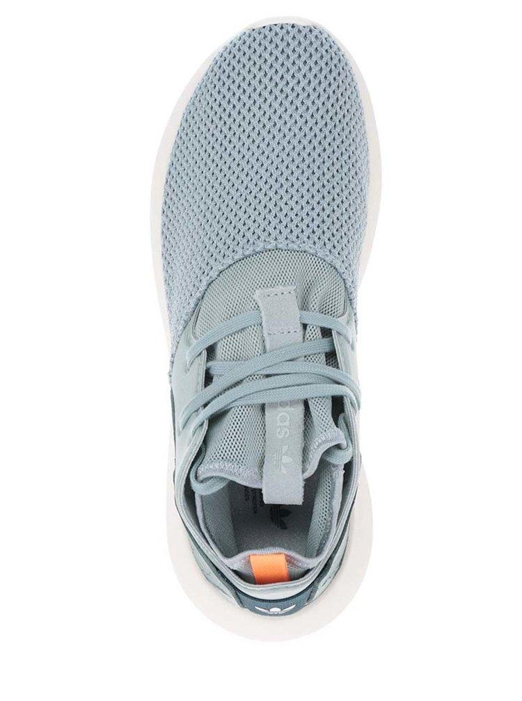 Mentolové dámské tenisky adidas Originals Tubular Entrap