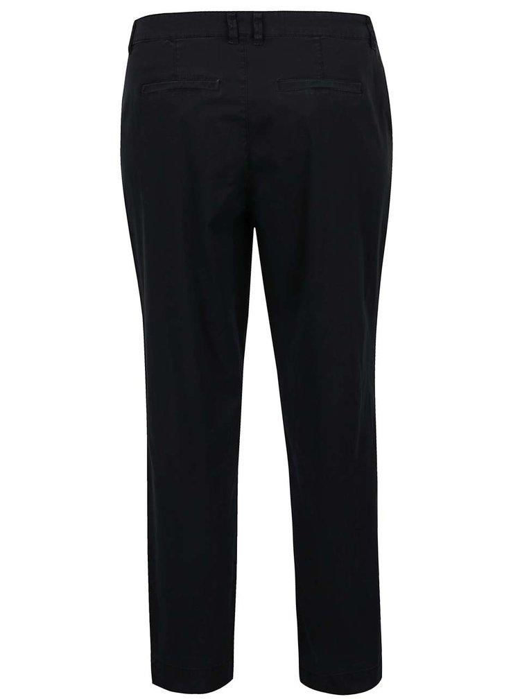 Pantaloni negri chino Gina Laura