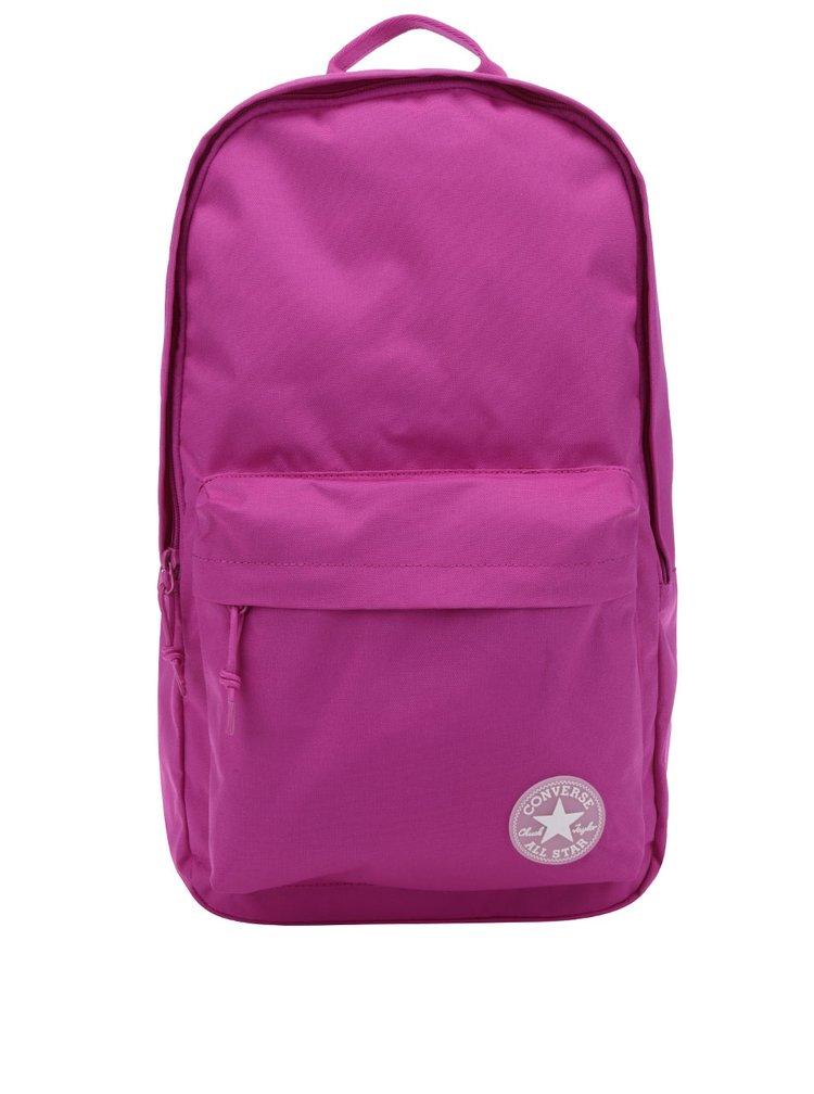 Fialový dámský batoh Converse