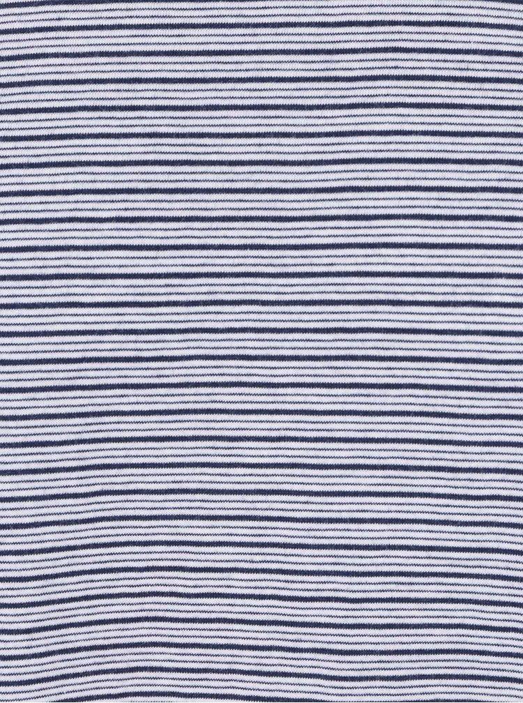 Modro-bílé pruhované triko ONLY & SONS Sejr