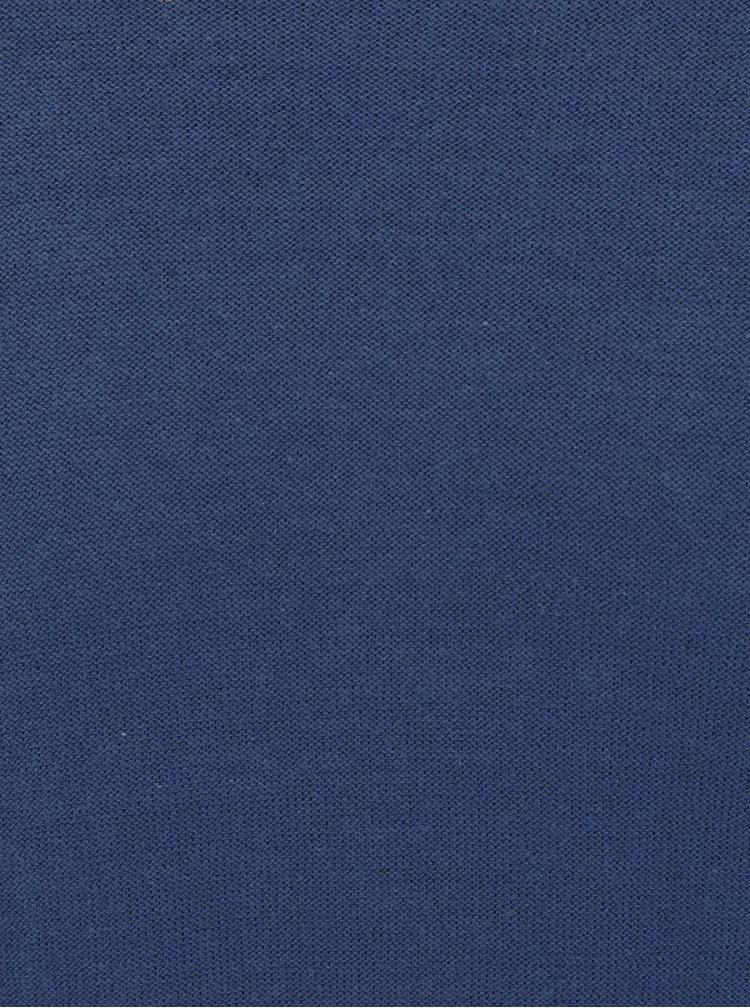 Tmavě modrá lehká mikina Jack & Jones Belmont