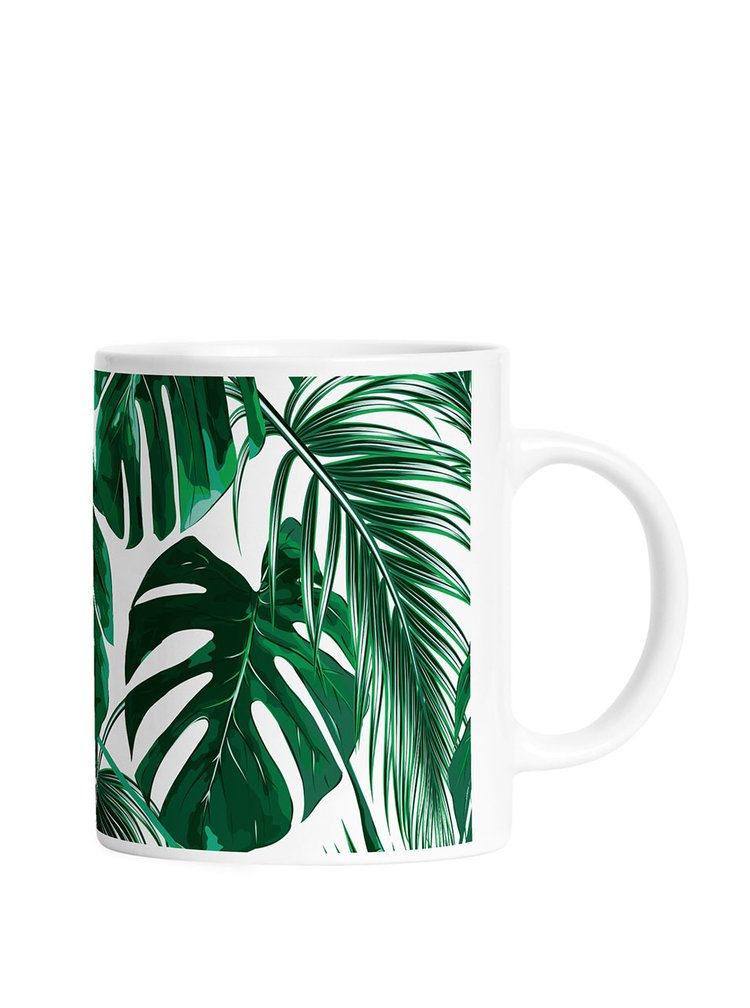 Cana cu print tropical Butter Kings