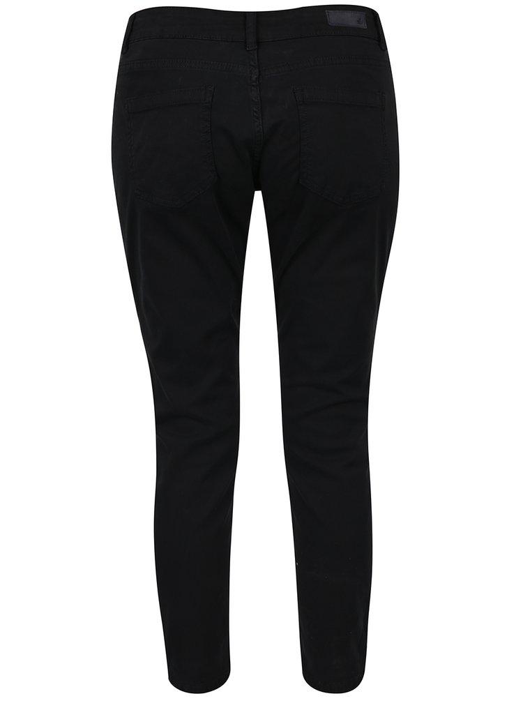 Černé dámské džíny s.Oliver