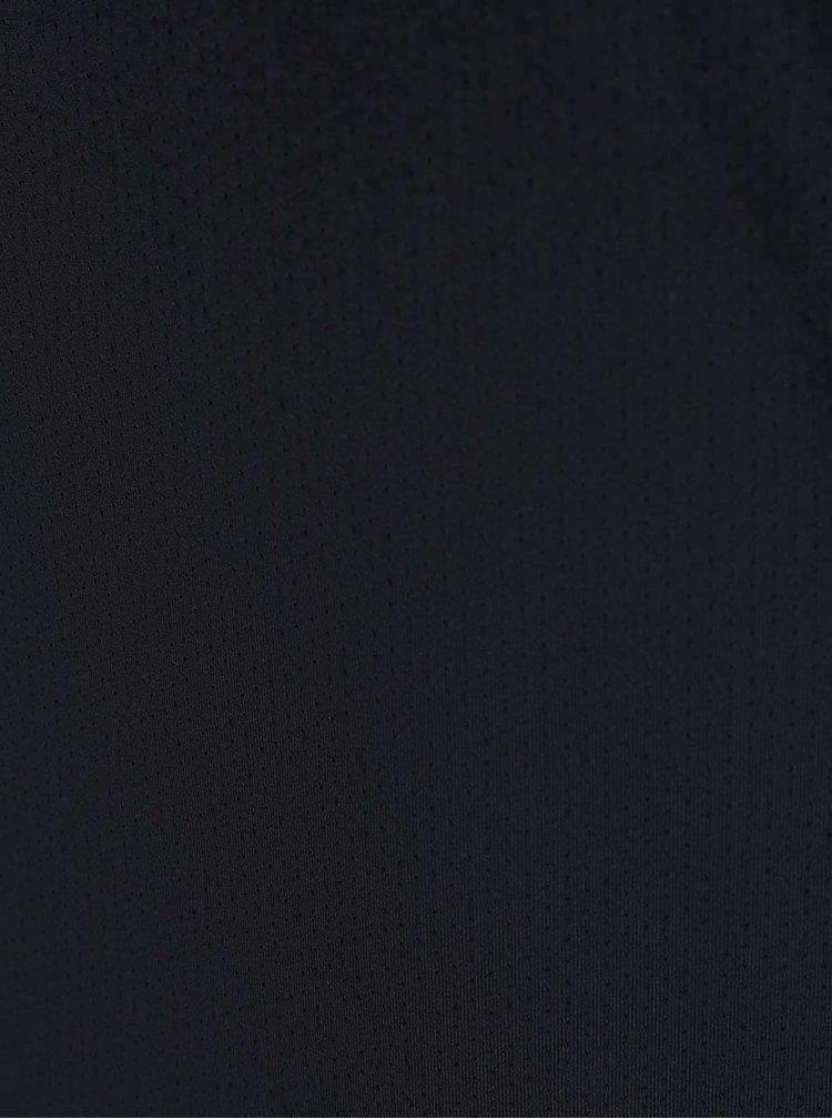 Černé dámské funkční tílko s logem Under Armour Coolswitch