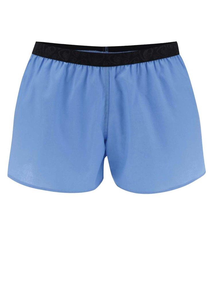Boxeri bleu Represent