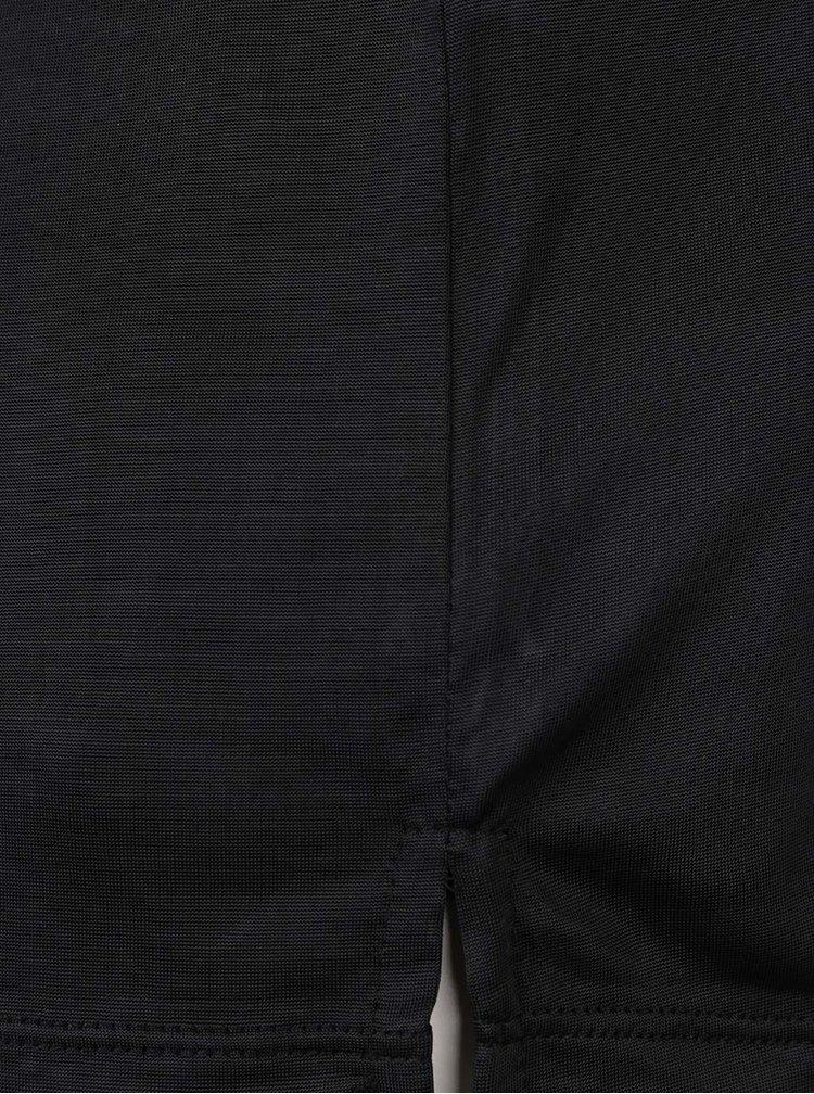 Top negru  ONLY New Clora cu aspect 2 in 1