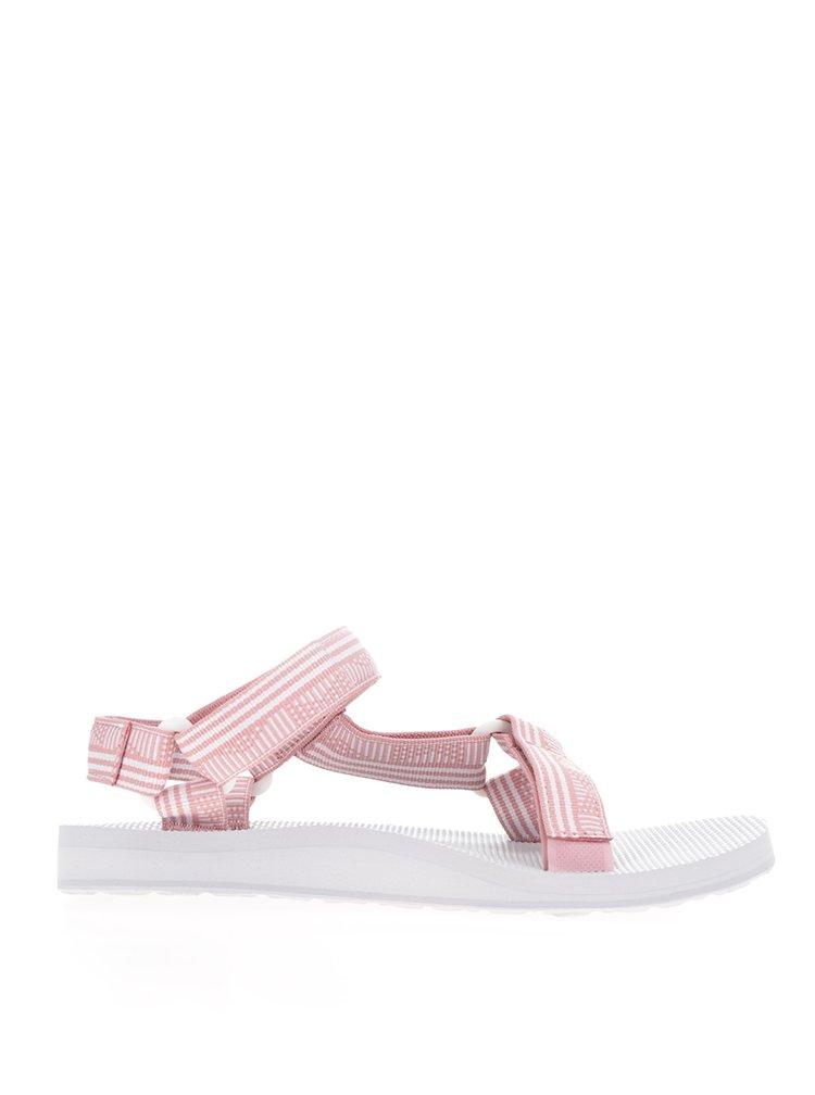 Sandale roz Teva pentru femei
