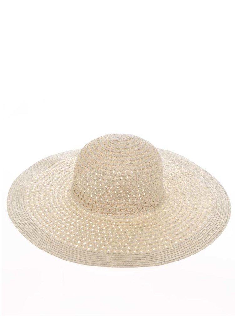 Pălărie crem Pieces Kelly